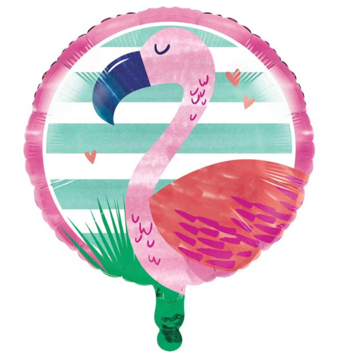 Flamingo Balloon