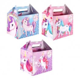 Unicorn Party Boxes