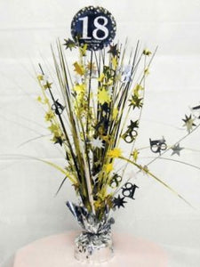 18 Table Centrepiece