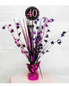 40 Table Centrepiece