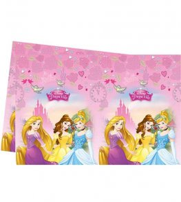 Disney Princess Table Covers