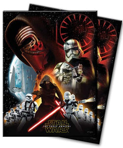Star Wars The Force Awakens Table cover