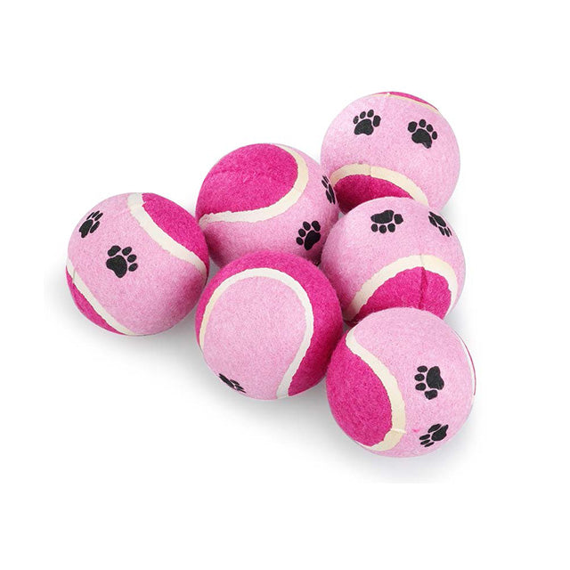 PET-FIT Tennisball - (6er)