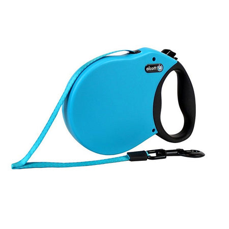 Essentials Mariner Rollleine, blau, 7,5 m, 50 kg