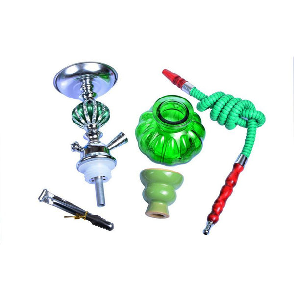 Mini Hookah Set