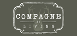 Logo Compagne By Living