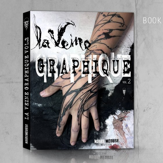 The Graphic Vein Vol. 2