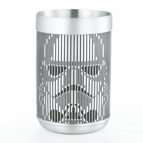 Royal Selangor Hand Finished Star Wars Collection Pewter Stormtrooper Tumbler