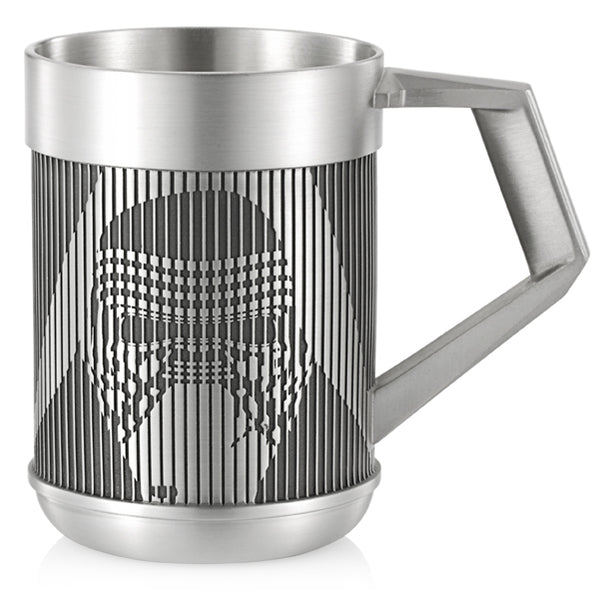 Royal Selangor Hand Finished Star Wars Collection Pewter Kylo Ren Mug