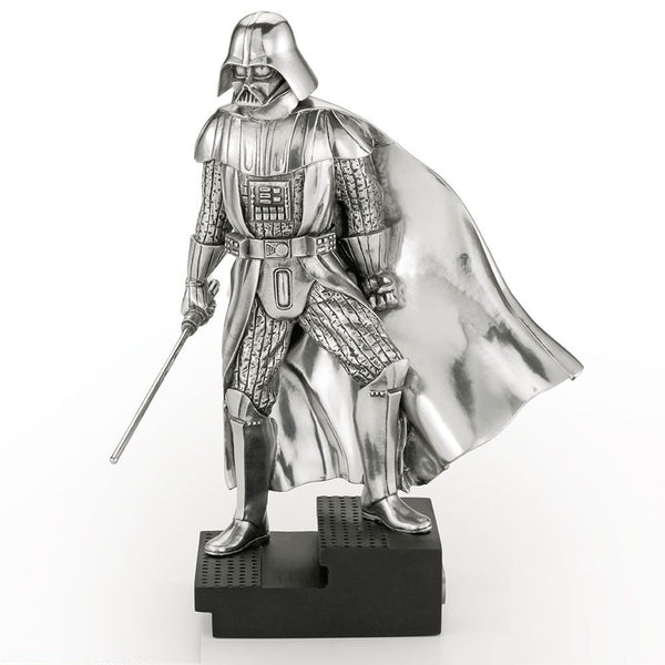 Royal Selangor Star Wars Darth Vader Limited Edition Figurine