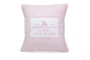 Bunny Rabbit Personalized Pillows