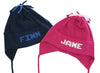 Personalized Earflap Hat