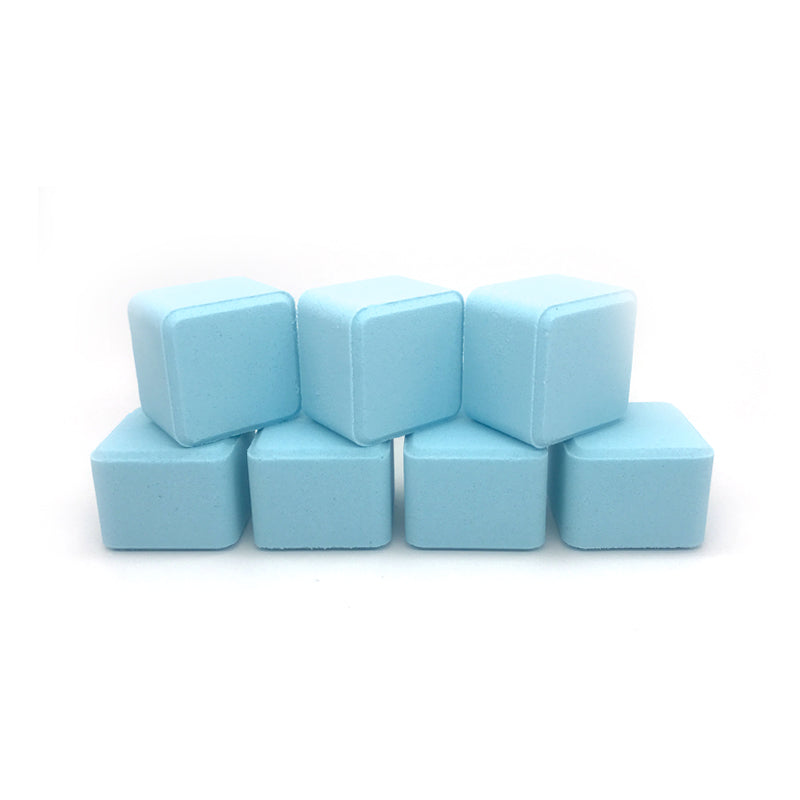 Bath Bomb Cube - Aruba Waters