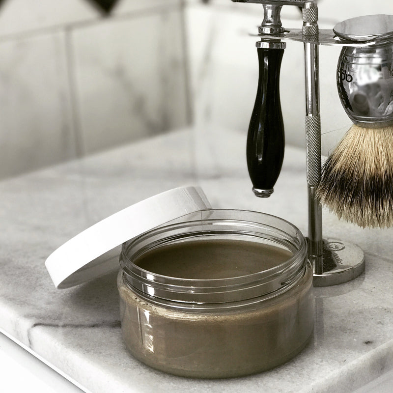 Barbershop Shaving Soap - with or without brush