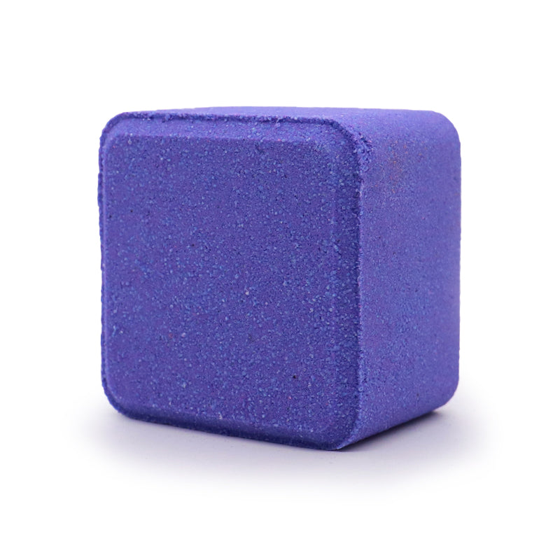Bath Bomb Cube - Blackberry Vanilla