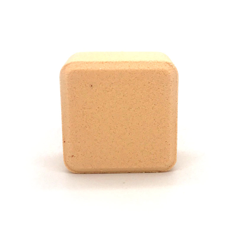 Bath Bomb Cube - Sunshiny Day