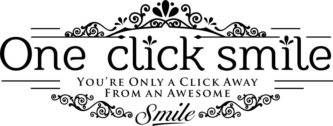 One Click Smile