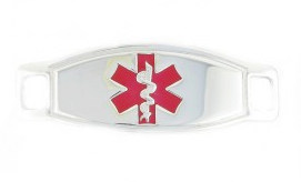 N-Style' ID has plenty of great medical id tags for children!