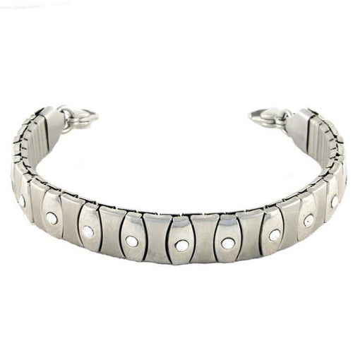 ATHENA Crystal STRETCH BRACELET - n-styleid.com