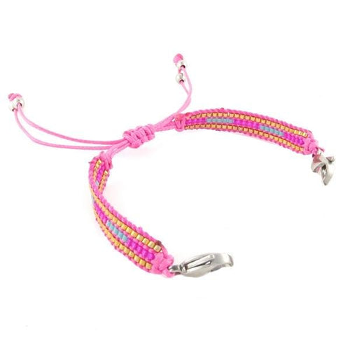 Farah Adjustable Bracelet without ID