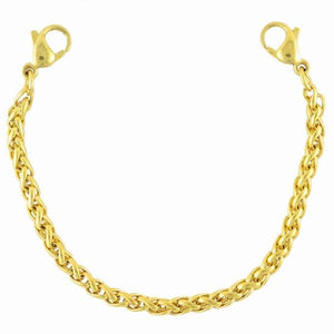 Golden Wheat Interchangeable Bracelet