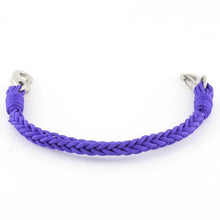Grape Braided Bracelet - n-styleid.com