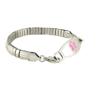 Hestia Stretch Medical Bracelet