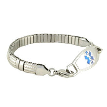 Hestia Stretch Medical Bracelet - n-styleid.com