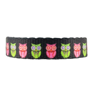 Hoot Medical Alert Band