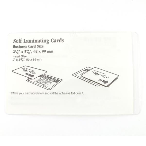 Medical Card Sleeve