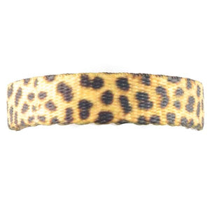 LEOPARD MEDICAL ALERT BANDS Without ID