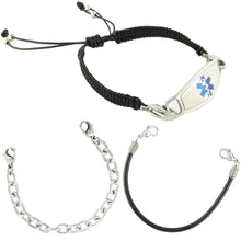 Naya Value Pack Medical Bracelets - n-styleid.com
