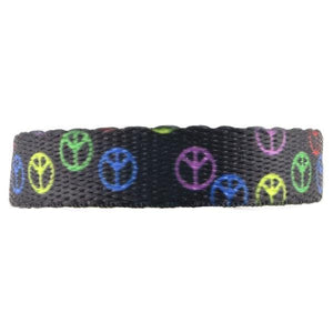 NIGHT PEACE MEDICAL ID BANDS Without ID