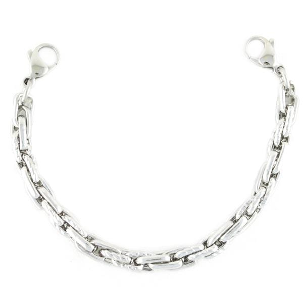 Poseidon Interchangeable Chain Bracelet - n-styleid.com