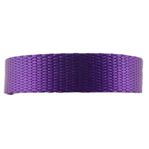 PURPLE MEDICAL ALERT BRACELET Without ID - n-styleid.com