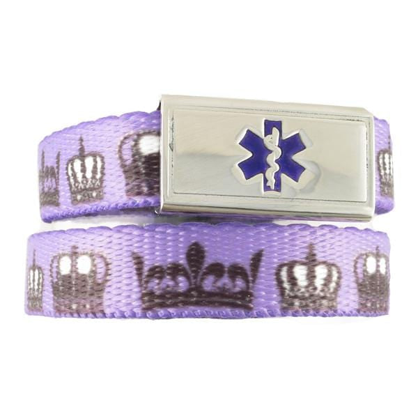 Be Royal Medical ID Bracelet - n-styleid.com
