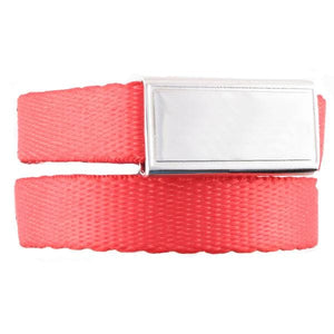 Red ID Bracelets for Kids
