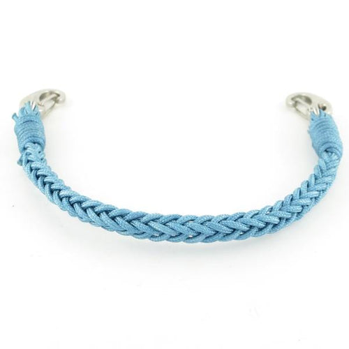 River Braided Bracelet Without ID Tag - n-styleid.com