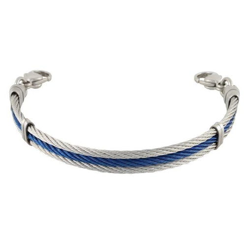 The Bay Cable Bracelet - n-styleid.com
