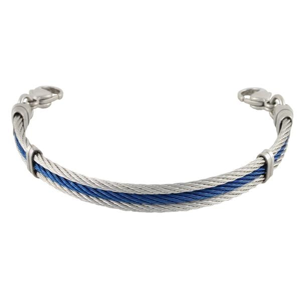 The Bay Cable Bracelet