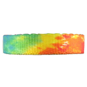 TIE DYE MEDICAL ALERT BAND Without ID