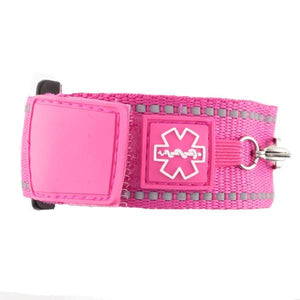 Universal Pink Band Without ID Tag - n-styleid.com