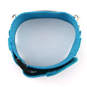 Universal Turquoise Band Without ID Tag - n-styleid.com