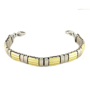 Vesta Stretch Medical Bracelet - n-styleid.com