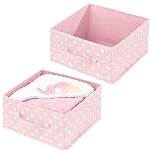 15 Best Fabric Storage Boxes
