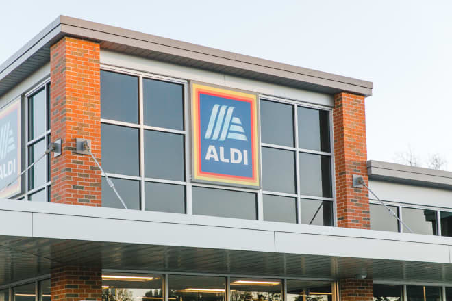 Aldi Just Leaked Info on Dozens of New Items That Will Hit Stores in December