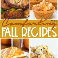 Comforting Fall Dinner Recipes the Whole Family Loves
