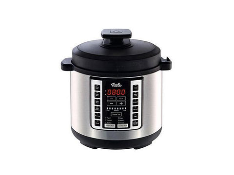 Fissler Souspreme Electric Multicooker