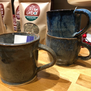 Backwater Ceramics Mugs