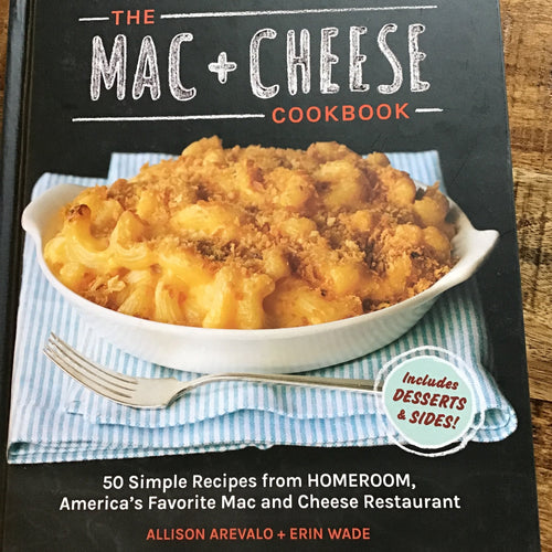 Mac + Cheese